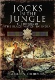 Jocks in the Jungle (eBook, ePUB)