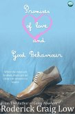 Promises of Love and Good Behaviour (eBook, PDF)