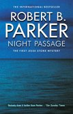 Night Passage (eBook, ePUB)