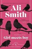 Girl Meets Boy (eBook, ePUB)
