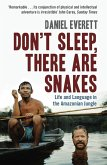 Don't Sleep, There are Snakes (eBook, ePUB)