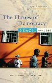 The Throes of Democracy (eBook, ePUB)