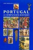 Portugal: A Companion History (eBook, ePUB)