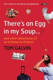 There's An Egg in my Soup (eBook, ePUB)
