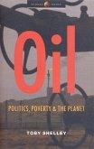 Oil (eBook, ePUB)