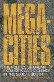 Megacities (eBook, ePUB)