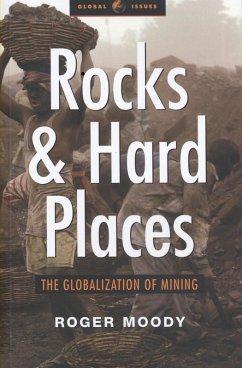 Rocks and Hard Places (eBook, ePUB) - Moody, Roger