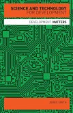 Science and Technology for Development (eBook, ePUB)