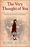 Very Thought of You (eBook, ePUB)