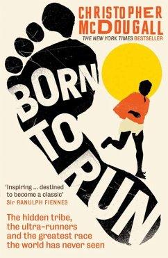 Born to Run (eBook, ePUB) - Christopher McDougall