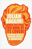 Should You Judge This Book By Its Cover? (eBook, ePUB)