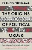The Origins of Political Order (eBook, ePUB)