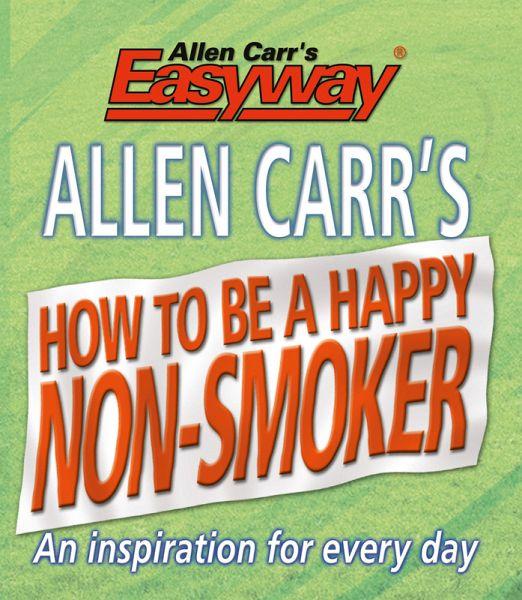 Free Download of Allen Carr Book - Allen Carr s Easyway