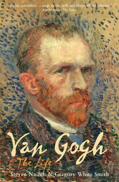 Van Gogh (eBook, ePUB) - White Smith, Gregory; Naifeh, Steven