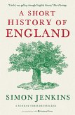 A Short History of England (eBook, ePUB)