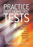Practice Psychometric Tests (eBook, ePUB)