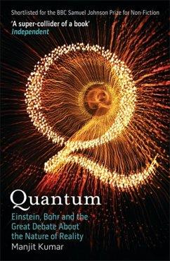 Quantum (eBook, ePUB) - Kumar, Manjit