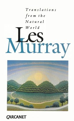 Translations from the Natural World (eBook, ePUB) - Murray, Les