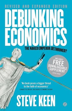 Debunking Economics (eBook, ePUB)