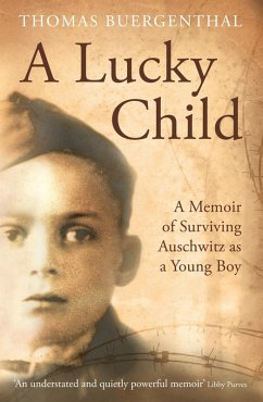 Lucky Child (eBook, ePUB) - Thomas Buergenthal