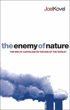 The Enemy of Nature (eBook, ePUB) - Kovel, Joel