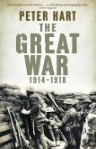 The Great War: 1914-1918 (eBook, ePUB)