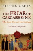 The Friar of Carcassonne (eBook, ePUB)