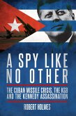 A Spy Like No Other (eBook, ePUB)