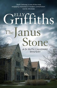 The Janus Stone (eBook, ePUB) - Griffiths, Elly