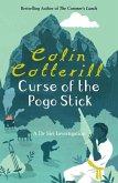 Curse of the Pogo Stick (eBook, ePUB)