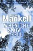 When the Snow Fell (eBook, ePUB)