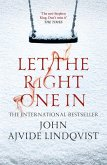 Let the Right One In (eBook, ePUB)