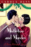 Mistletoe and Murder (eBook, ePUB)