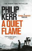 A Quiet Flame (eBook, ePUB)