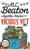 Agatha Raisin and the Vicious Vet (eBook, ePUB)