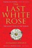 The Last White Rose (eBook, ePUB)