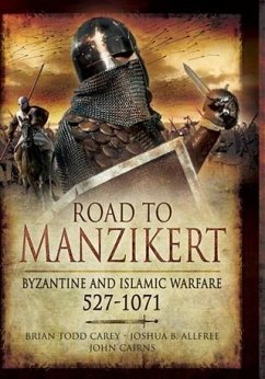 Road to Manzikert (eBook, ePUB) - Todd Carey, Brian