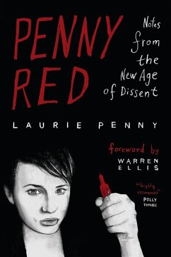 Penny Red (eBook, ePUB) - Penny, Laurie