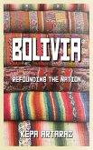 Bolivia (eBook, ePUB)