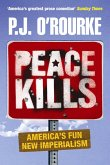 Peace Kills (eBook, ePUB)