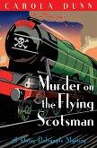 Murder on the Flying Scotsman (eBook, ePUB)