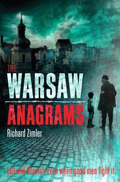 The Warsaw Anagrams (eBook, ePUB) - Zimler, Richard