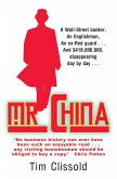 Mr. China (eBook, ePUB)