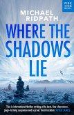 Where the Shadows Lie (eBook, ePUB)