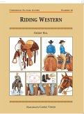 RIDING WESTERN (eBook, ePUB)