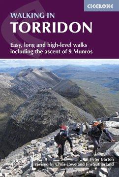 Walking in Torridon (eBook, ePUB) - Barton, Peter