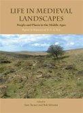 Life in Medieval Landscapes (eBook, ePUB)