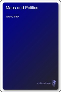 Maps and Politics (eBook, ePUB) - Black, Jeremy