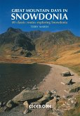 Great Mountain Days in Snowdonia (eBook, ePUB)