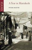 A Year in Marrakesh (eBook, ePUB)